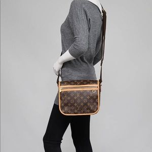 Louis Vuitton Bosphore Pm Bag